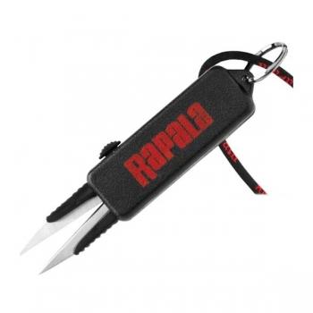 ножницы для лески rapala rsls
