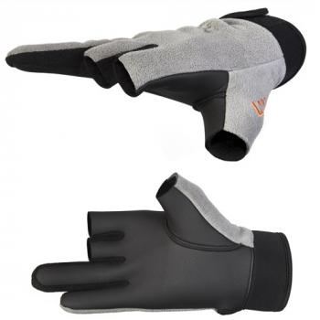Флисовые перчатки Norfin ARGO 703066