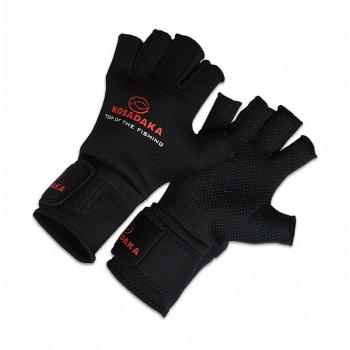 Перчатки неопреновые Kosadaka Fishing Gloves-17