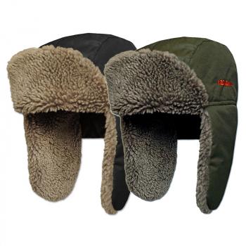 Шапка ушанка Kosadaka Arctic-2 мех овчина