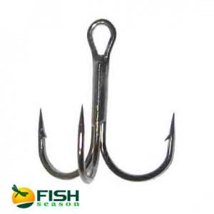 Тройной крючок Fish Season 11030BN