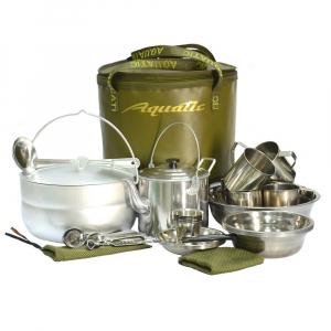 Набор посуды Aquatic  ПН-02-6Х на 6 персон