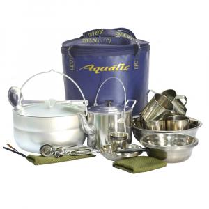Набор посуды Aquatic  ПН-02-6С на 6 персон