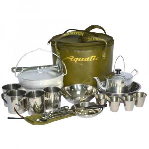 Набор посуды Aquatic  ПН-01-4Х на 4 персоны