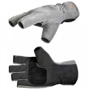 Флисовые перчатки Norfin POINT