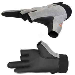Флисовые перчатки Norfin ARGO