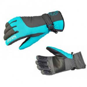 Женские ветрозащитные перчатки Norfin Women WINDSTOPPER DEEP BLUE
