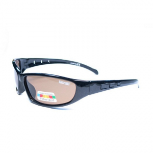 Очки поляризационные HitFish Модель №565 со шнурком и мягким чехлом