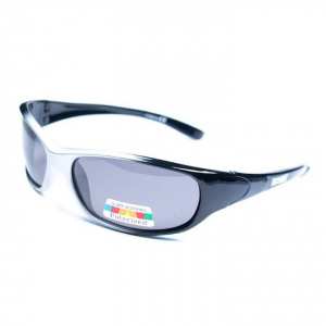 Очки поляризационные HitFish Модель №636 со шнурком и мягким чехлом