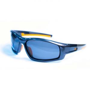 Очки поляризационные HitFish Модель №830 с плавающим шнурком и жестким чехлом