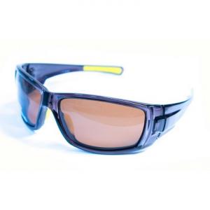 Очки поляризационные HitFish Модель №832 с плавающим шнурком и жестким чехлом