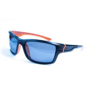 Очки поляризационные HitFish Модель №890 с плавающим шнурком и жестким чехлом