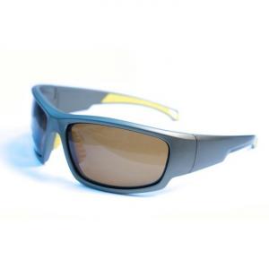 Очки поляризационные HitFish Модель №897 с плавающим шнурком и жестким чехлом