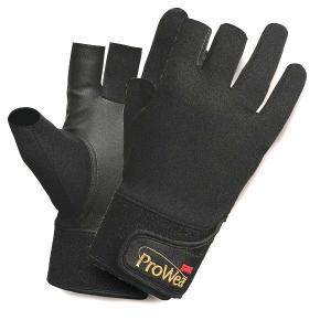 Неопреновые перчатки Rapala ProWear Titanium HT