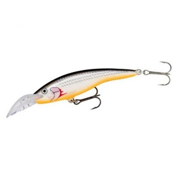 Воблер Rapala Scatter Rap Tail Dancer SCRTD09
